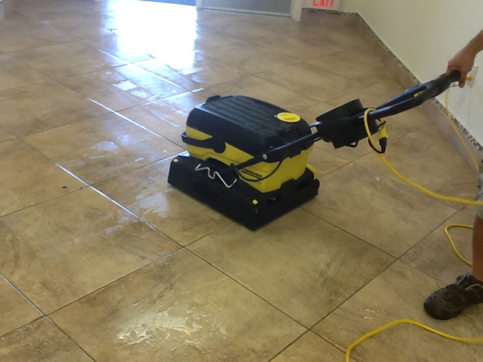 Best Floor Scrubber For Tile Floors Gurus