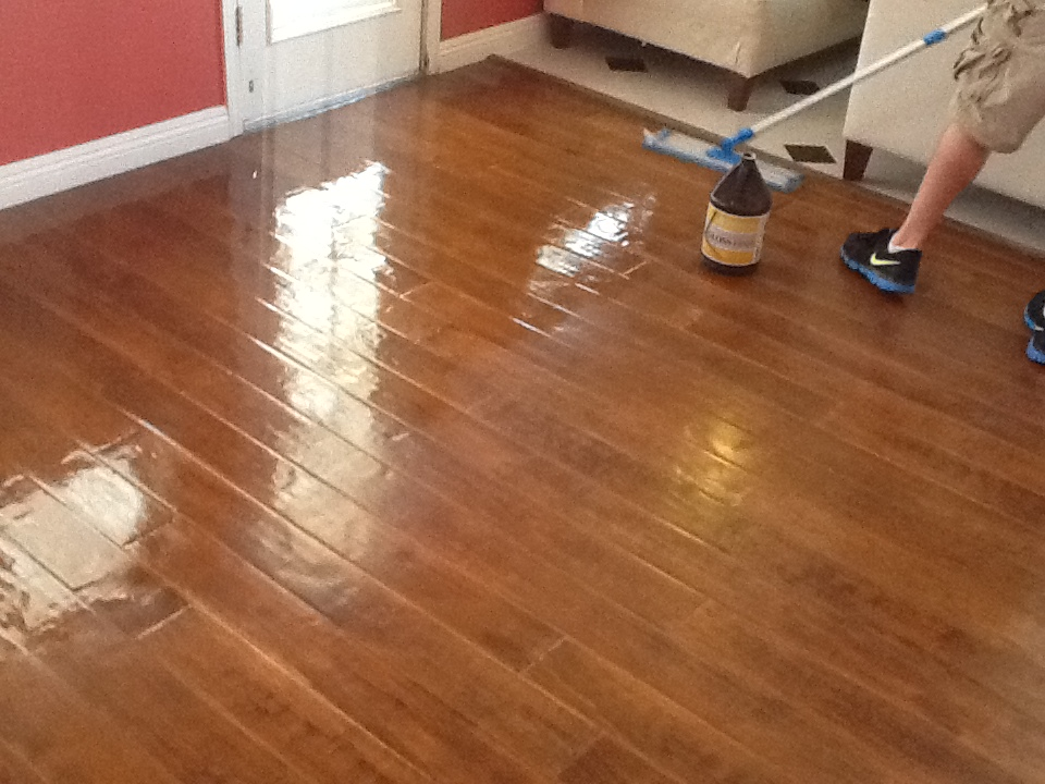 How many coats of polyurethane on floors thefloors co for Hardwood floors popping